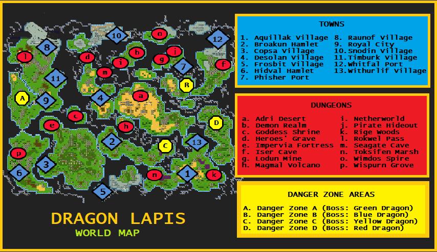 Dragon lapis world map rpg insanity dragon lapis world map copyg gumiabroncs Images